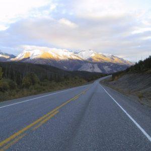 Alaska Highway Improvements (Public Service and Procurement Canada)