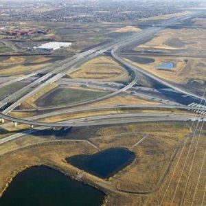 Anthony Henday Drive Southeast portion (PCL)