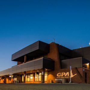 Grande Prairie Airport Terminal Expansion